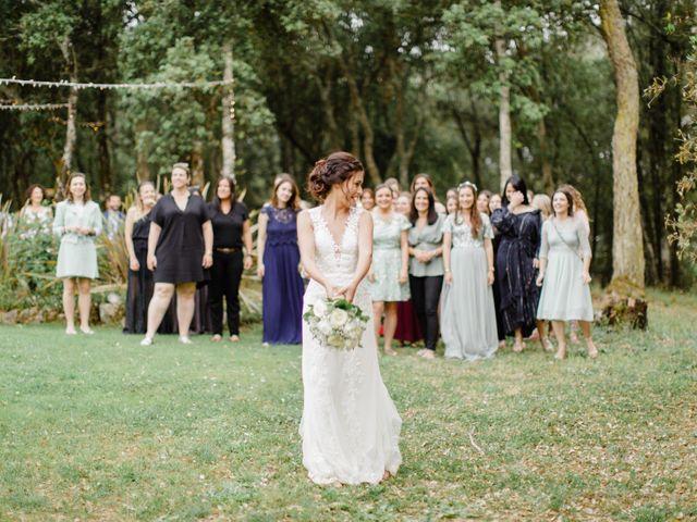 Le mariage de Lizandru et Alexandra à Ajaccio, Corse 59