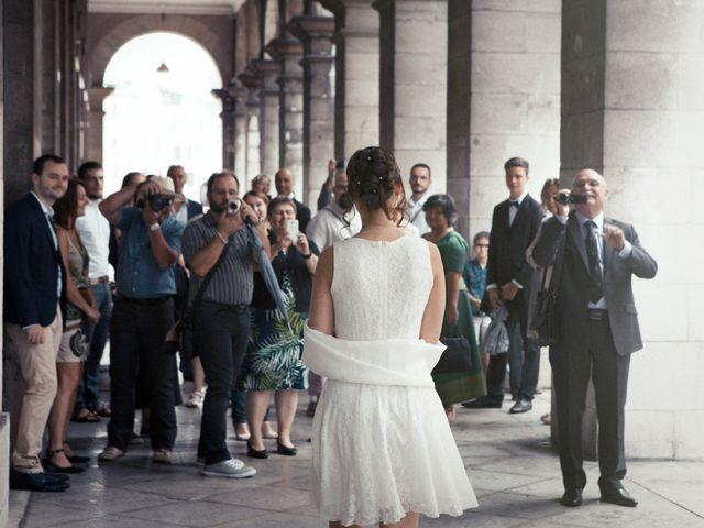 Le mariage de Ludovic et Marie à Bayonne, Pyrénées-Atlantiques 16