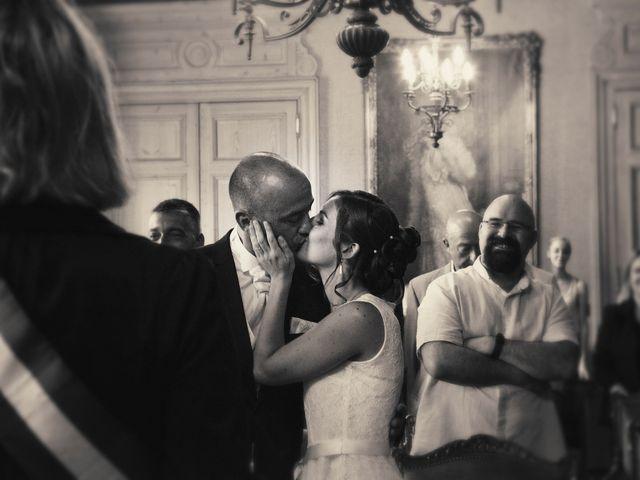 Le mariage de Ludovic et Marie à Bayonne, Pyrénées-Atlantiques 21