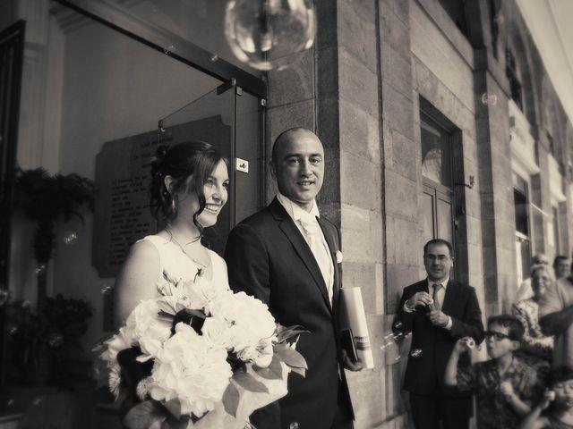 Le mariage de Ludovic et Marie à Bayonne, Pyrénées-Atlantiques 26