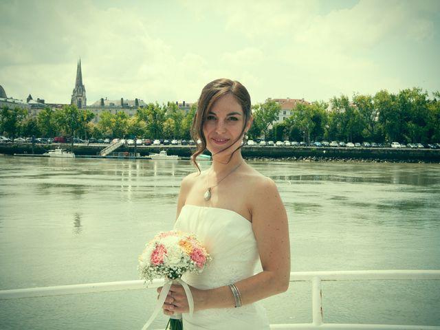 Le mariage de Ludovic et Marie à Bayonne, Pyrénées-Atlantiques 35