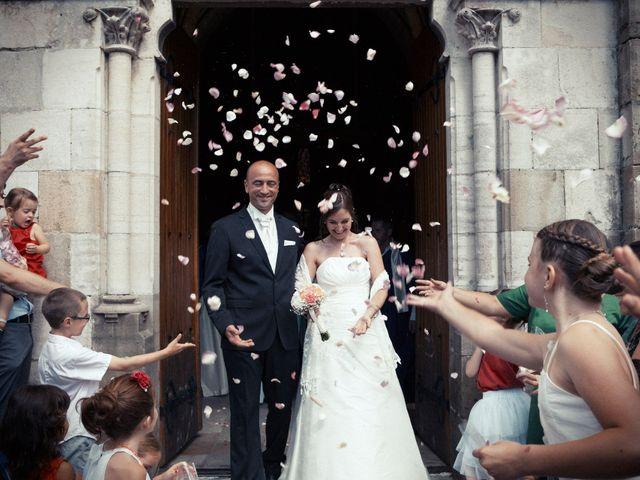 Le mariage de Ludovic et Marie à Bayonne, Pyrénées-Atlantiques 49
