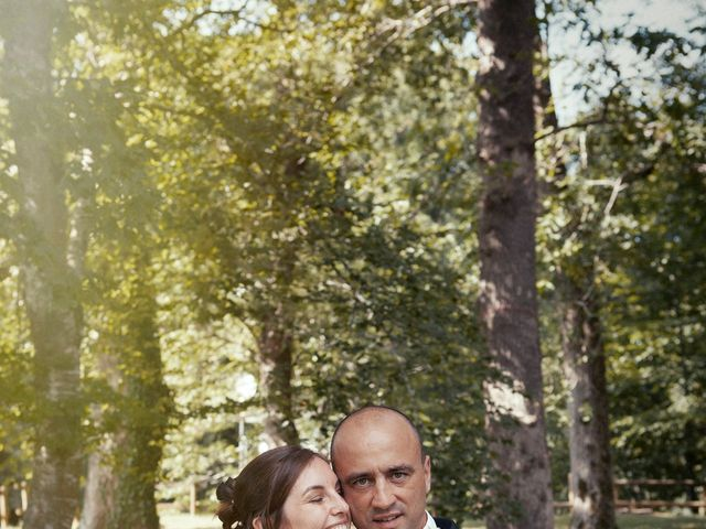 Le mariage de Ludovic et Marie à Bayonne, Pyrénées-Atlantiques 52
