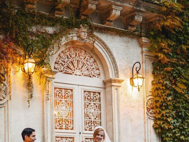 Le mariage de Deni et Yola à Le Rheu, Ille et Vilaine 1
