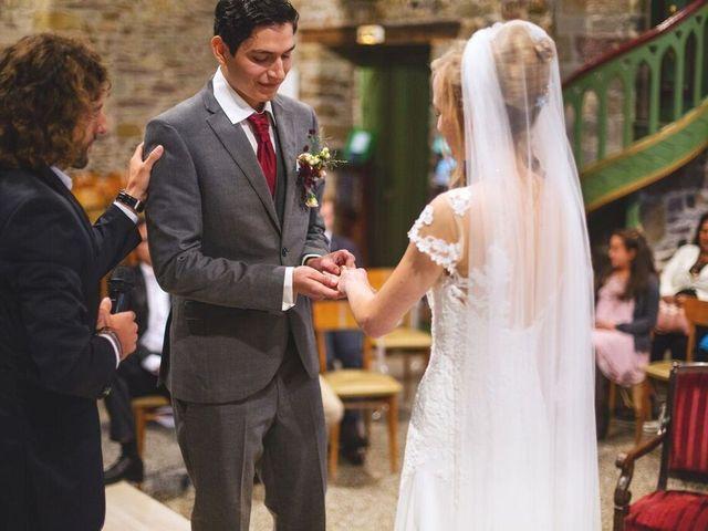 Le mariage de Deni et Yola à Le Rheu, Ille et Vilaine 6