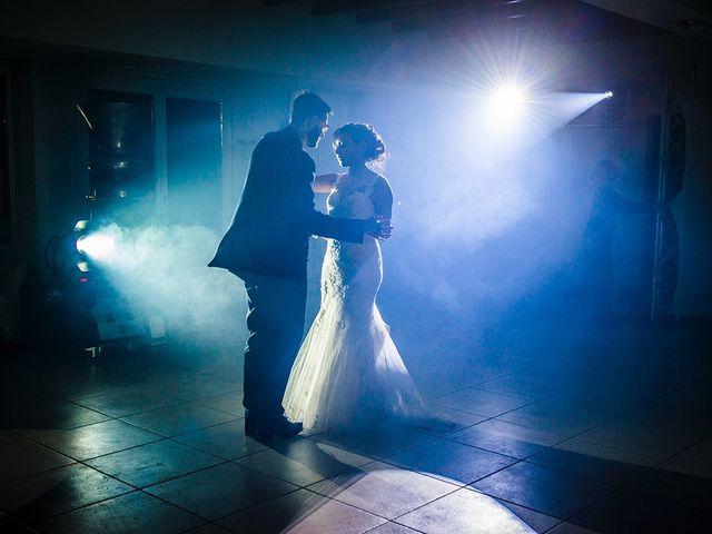 Le mariage de Doua et Romain