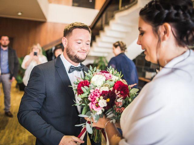 Le mariage de Romain et Charlotte à Hem, Nord 7