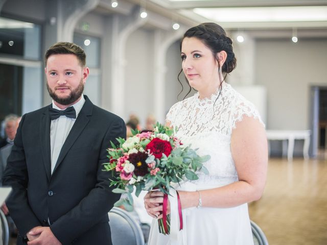 Le mariage de Romain et Charlotte à Hem, Nord 8