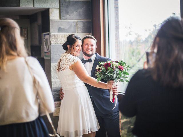 Le mariage de Romain et Charlotte à Hem, Nord 9