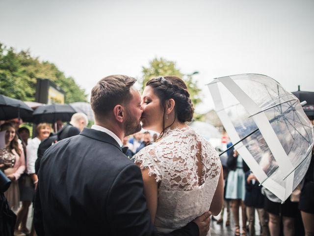 Le mariage de Charlotte et Romain