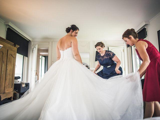 Le mariage de Romain et Charlotte à Hem, Nord 11