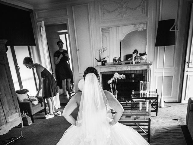 Le mariage de Romain et Charlotte à Hem, Nord 12