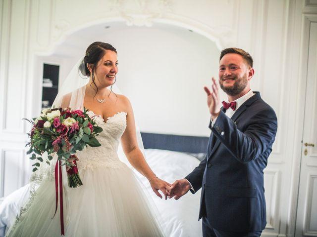 Le mariage de Romain et Charlotte à Hem, Nord 15
