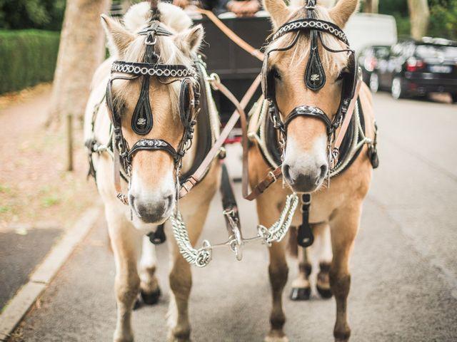 Le mariage de Romain et Charlotte à Hem, Nord 16