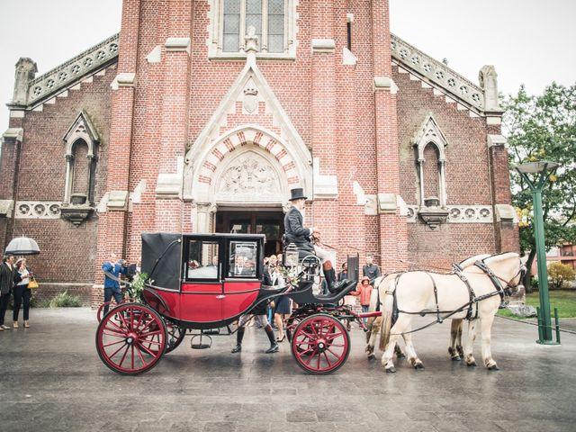 Le mariage de Romain et Charlotte à Hem, Nord 19