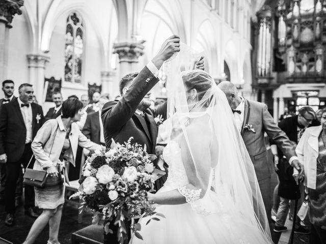 Le mariage de Romain et Charlotte à Hem, Nord 20