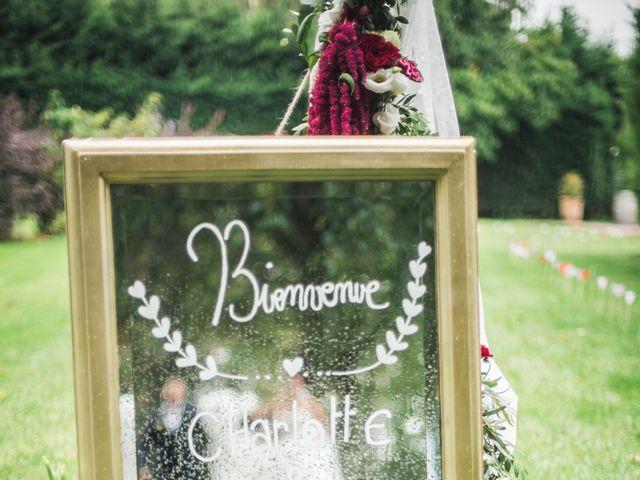 Le mariage de Romain et Charlotte à Hem, Nord 26