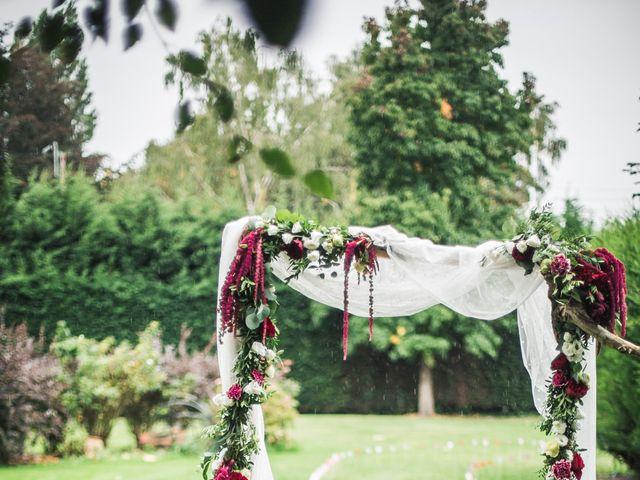 Le mariage de Romain et Charlotte à Hem, Nord 28
