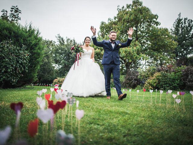 Le mariage de Romain et Charlotte à Hem, Nord 29