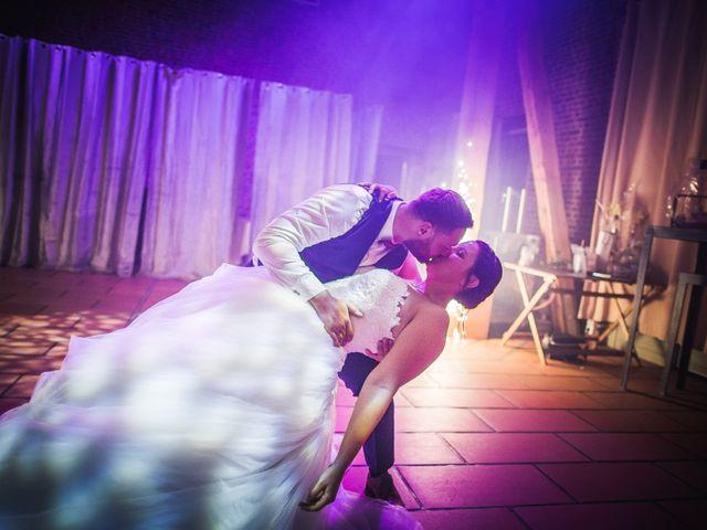 Le mariage de Romain et Charlotte à Hem, Nord 60