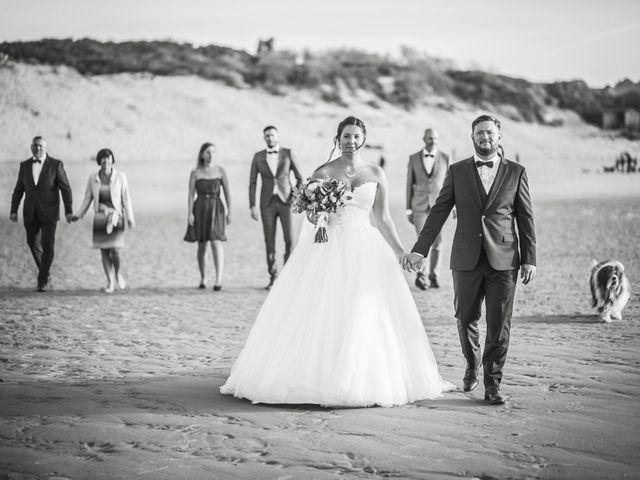 Le mariage de Romain et Charlotte à Hem, Nord 65