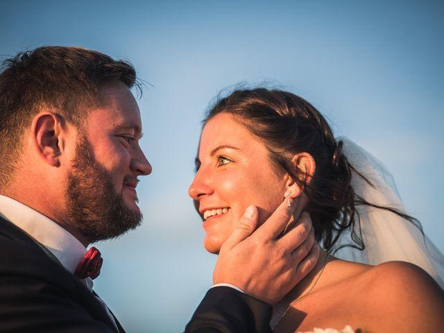 Le mariage de Romain et Charlotte à Hem, Nord 69