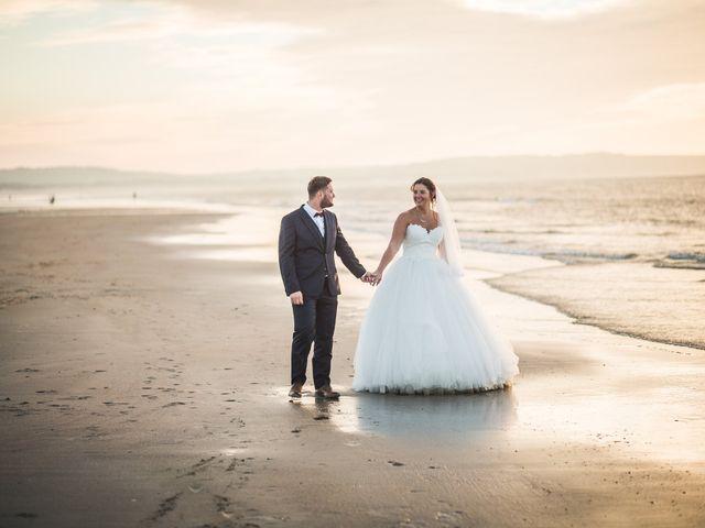 Le mariage de Romain et Charlotte à Hem, Nord 71