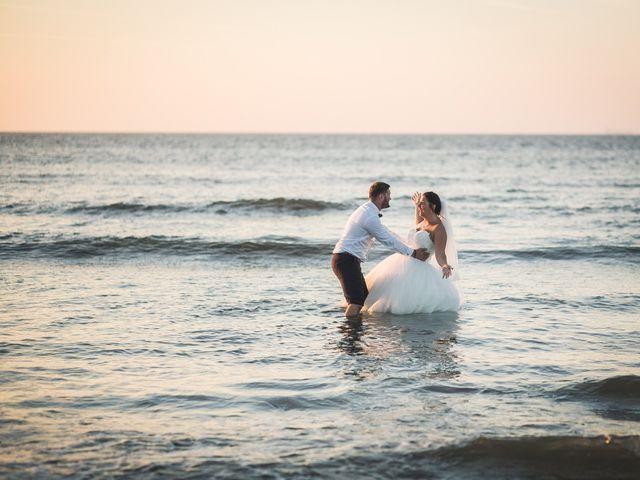 Le mariage de Romain et Charlotte à Hem, Nord 72