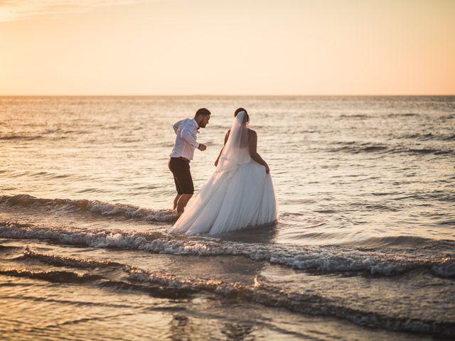 Le mariage de Romain et Charlotte à Hem, Nord 73