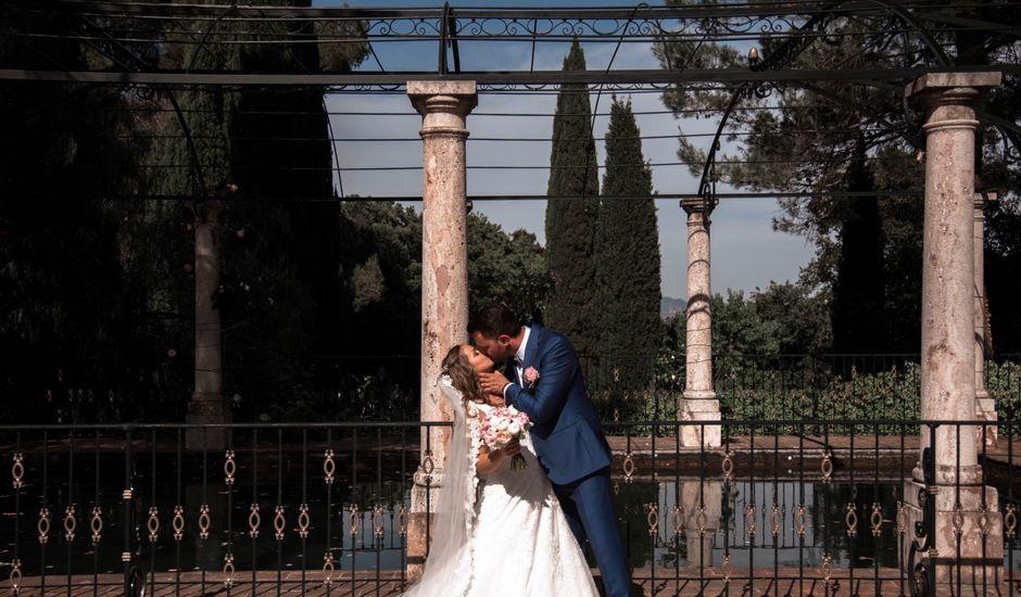 Le mariage de Damien et Natacha à Les Arcs, Var
