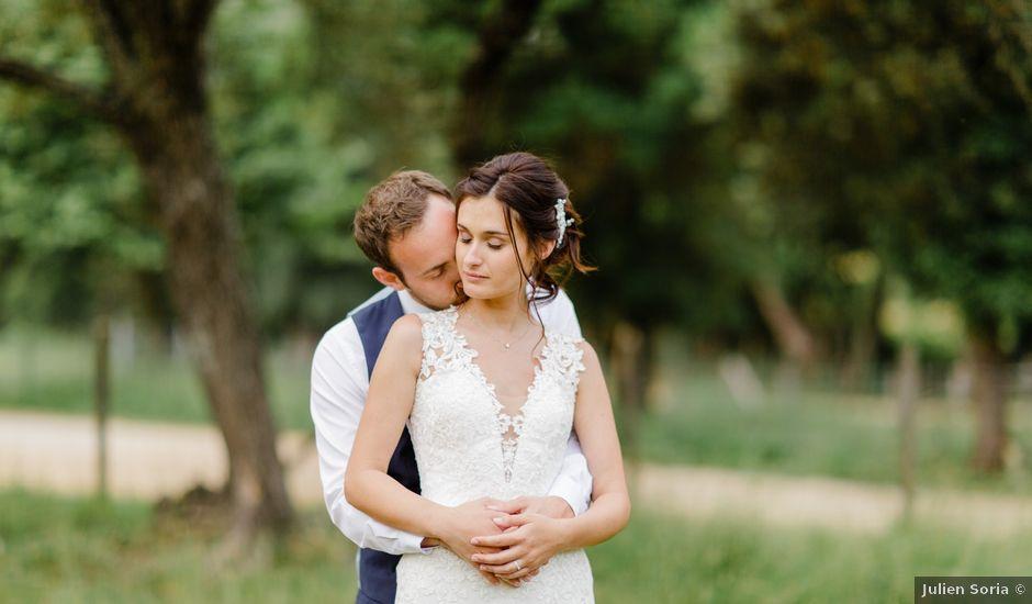 Le mariage de Lizandru et Alexandra à Ajaccio, Corse