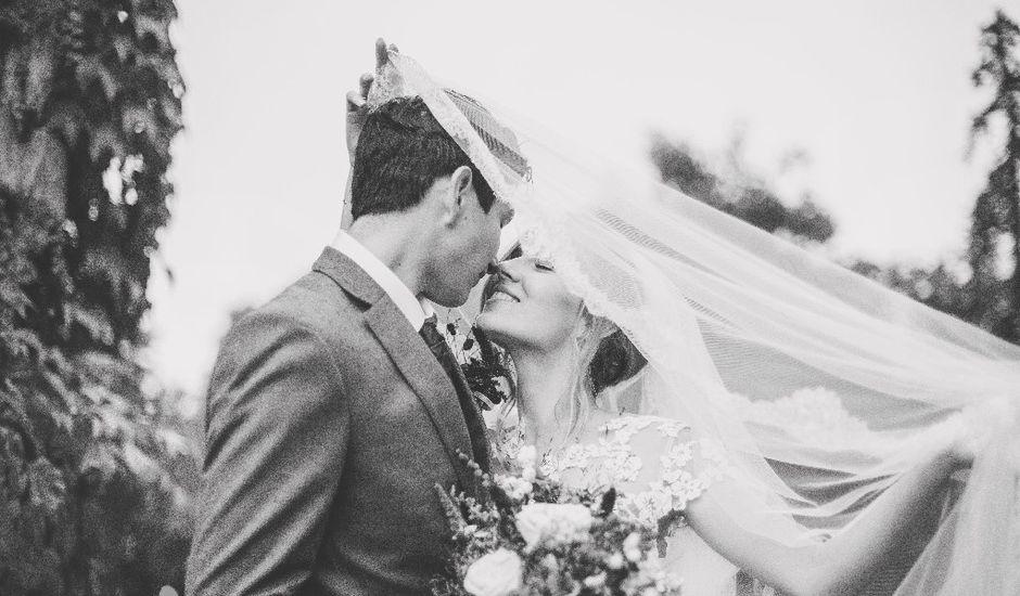 Le mariage de Deni et Yola à Le Rheu, Ille et Vilaine