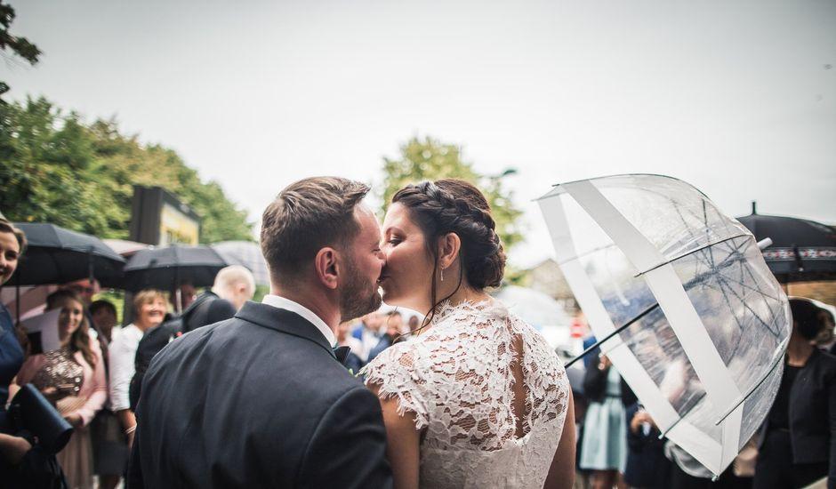 Le mariage de Romain et Charlotte à Hem, Nord