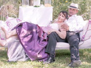 Le mariage de Magali et Jean Daniel
