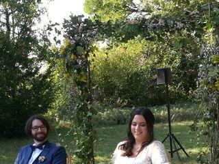 Le mariage de Camille et Pierre-Yves 1
