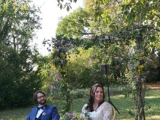Le mariage de Camille et Pierre-Yves 2