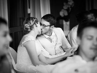 Le mariage de Charlotte et Nicolas