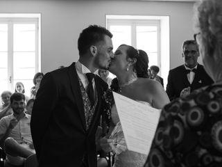 Le mariage de Aurélie et Jérémy 2