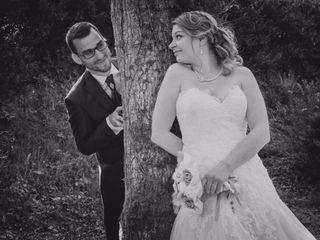 Le mariage de Jean-Christophe et Camille-Alexandra