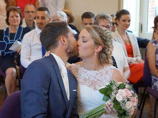 Le mariage de Elise et Clément 2