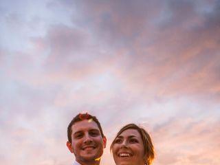 Le mariage de Melissa et Nicolas