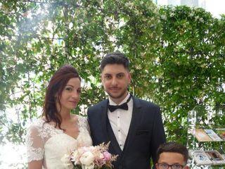 Le mariage de Morgane et Jeremy 1