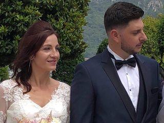 Le mariage de Morgane et Jeremy