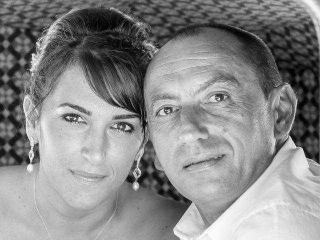 Le mariage de Jean Daniel et Magali à Grans, Bouches-du-Rhône 12