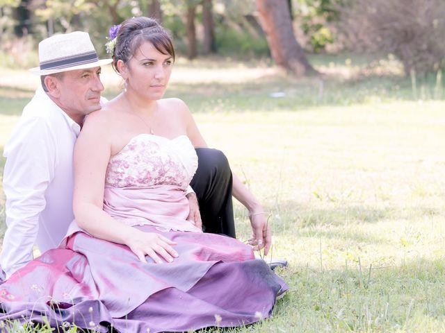 Le mariage de Jean Daniel et Magali à Grans, Bouches-du-Rhône 30