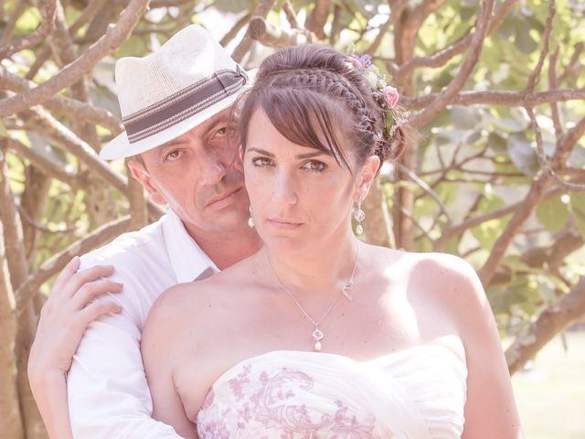 Le mariage de Jean Daniel et Magali à Grans, Bouches-du-Rhône 1