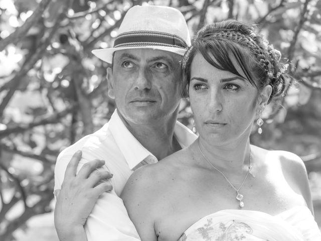 Le mariage de Jean Daniel et Magali à Grans, Bouches-du-Rhône 36