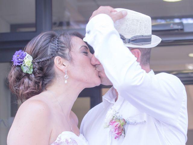 Le mariage de Jean Daniel et Magali à Grans, Bouches-du-Rhône 10