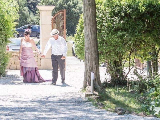 Le mariage de Jean Daniel et Magali à Grans, Bouches-du-Rhône 35