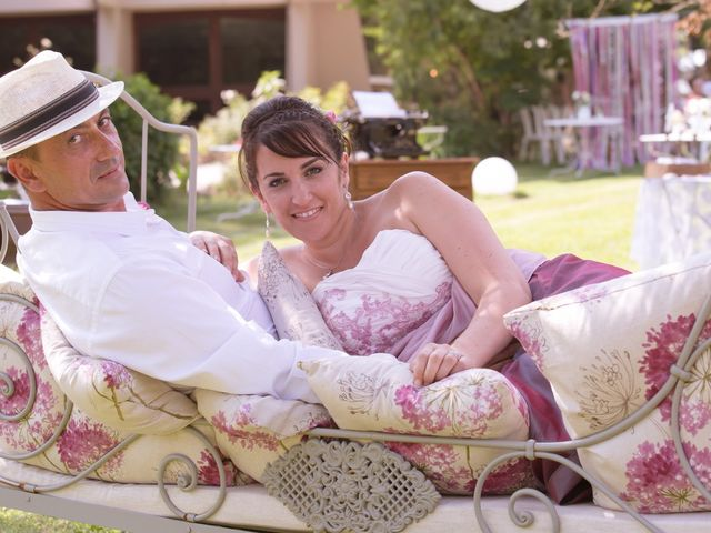 Le mariage de Jean Daniel et Magali à Grans, Bouches-du-Rhône 38
